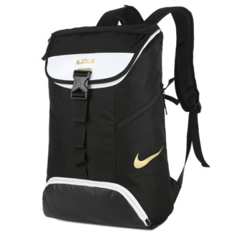 Nike King James Fashion Sport Backpack bag - intl Price Philippines