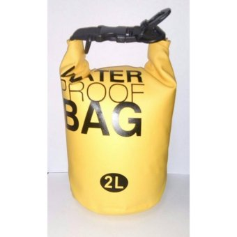 Ocean Pack Waterproof Dry Bag 2L Price Philippines