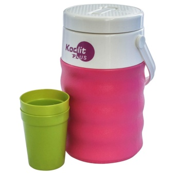 Orocan Mini Koolit Plus Cooler Jug 2 Liters