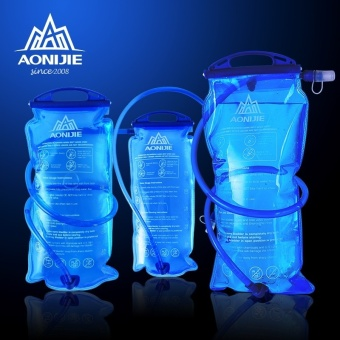 Outdoor Mountaineering Water Bag Cycling Drinking HydrationPacks(1L) - intl