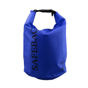 Outdoor Shoulder Bags Drifting Waterproof Tourist Camping Bags 5L (Blue)