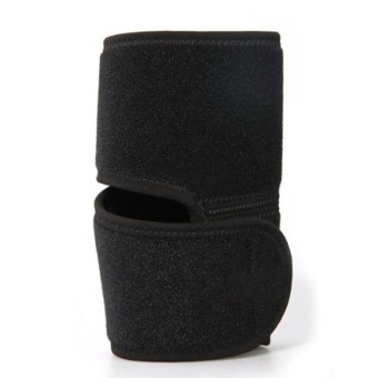 Outdoors Adjustable Sports Golf Elbow Pad Brace Support Wrap - INTL