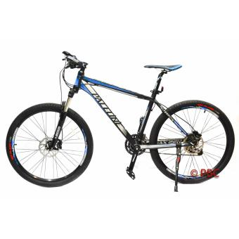 PACELINE MAX 220-17 MOUNTAIN BIKE HYDRAULIC BIKE MTB
