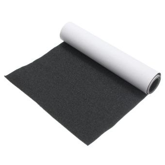 Perforated Grip Tape Sand Paper Skateboard Skate Scooter Sticker 81 cm * 22 cm - 3