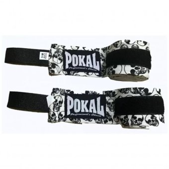 Pokal Skull Design Handwrap Price Philippines
