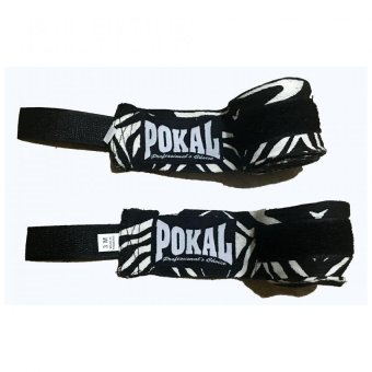 Pokal Zebra Design Handwrap (3 Meters) Price Philippines