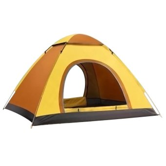 Portable Double Doors Tent Quickly Automatically Pop Open Waterproof Windproof Anti-UVA Ultraviolet Well Ventilation  sc 1 th 225 & Search Portable Double Doors Tent Quickly Automatically Pop Open ...