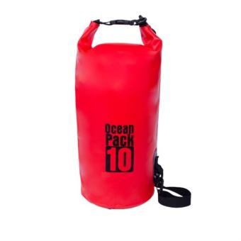 Portable Ocean Dry Pack | Waterproof | 10L Liters Price Philippines