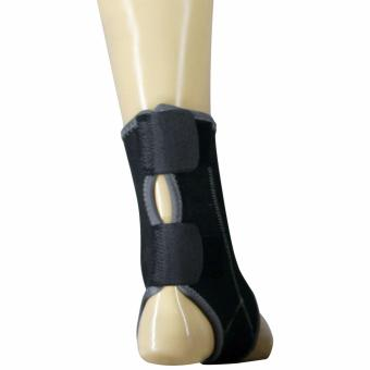 PROCARE #8915L Ankle Support Brace Hi-Cut, Adjustable, for Left Ankle (Size LARGE) - 3