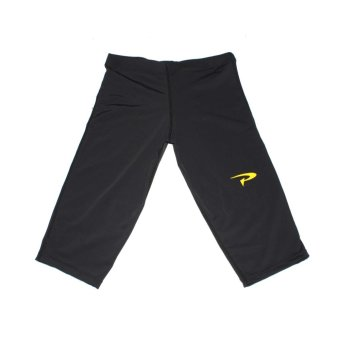 Procare CSW08 Combat Compression Capris with Back Pocket