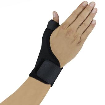 PROCARE PROTECT #3006 Thumb Wrist Support with Metal Splint Pliablefor Carpal Tunnel Syndrome - 2