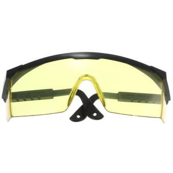 Protective Goggles PC Material Laser Glasses - INTL