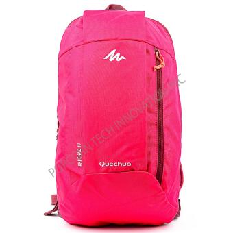 Quechua ARPENAZ 10L DAY HIKING BACKPACK Set of 3 - 2