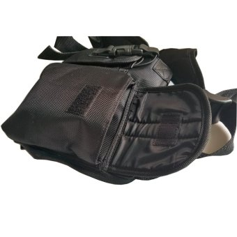 Radio Chest Harness bags Holster Vest Rig (Rescue Essentials) -intl - 5