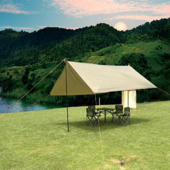 Philippines | Recreation Outdoor Tent Shelter The Sun Awning Collapsible GazeboCanopy Beach Tents C&ing Sun Shade tent(Without pole) - intl Hot Deals & Philippines | Recreation Outdoor Tent Shelter The Sun Awning ...
