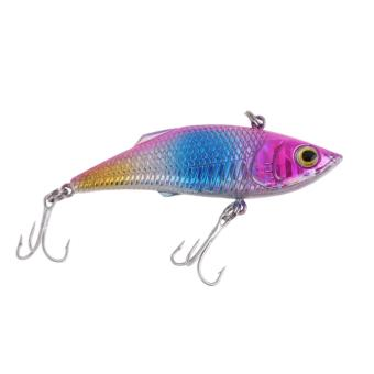 Rose Minnow Bass Fishing Lures Crank Baits 10cm 3.94inch 11g - picture 2