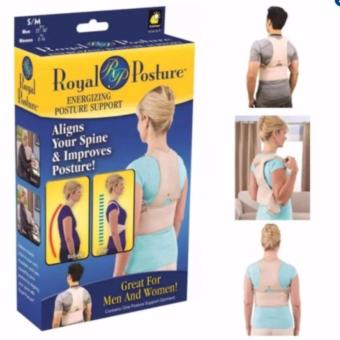 Royal Posture Back Supporter