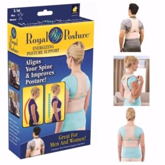 Royal Posture Back Supporter (Small)
