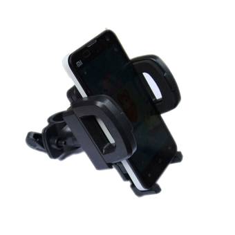 S & F Bike Handlebar Mount Holder for Mobile Phone GPS - Intl