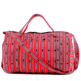 Sagada Large Carry Gym Bag Native and Handmade Price Philippines