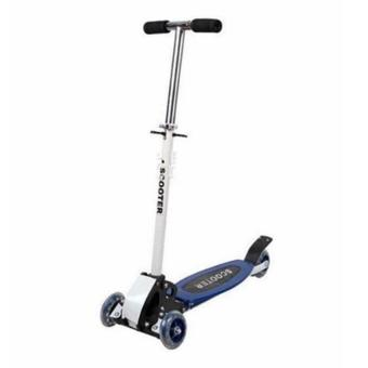 Scooter for 5yrs-12 yrs old kids (blue) Price Philippines
