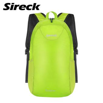 Sireck 15L Nylon Cycling Bag Gym Backpack Running Swagger BagPortable Outdoor Sport Knapsack Riding Bicycle Bag 6 Colors - intl