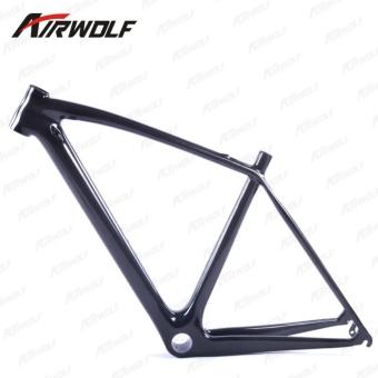 Size 54CM OEM Carbon Bike Frames With UD Black Matte Finish - intl - 3