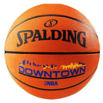 Spalding DOWNTOWN BRICK Outdoor Basketball Size 7