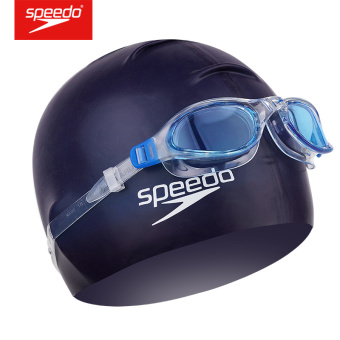 Speedo waterproof anti-fog adult goggles