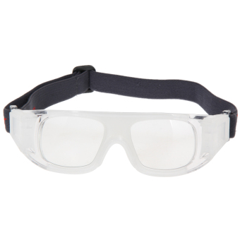 Sports Protective Goggles Basketball Glasses Eyewear for FootballRugby