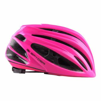 Spyder Road Cycling Helmet Mercury 2.0 900 (Neon Pink) -Medium