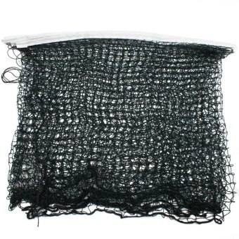 Standard Official Size 610 x 75cm Volleyball Badminton Net Netting Replacement - intl - 2