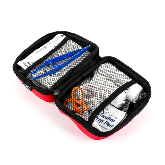 Tactics First Aid Kit (Red)