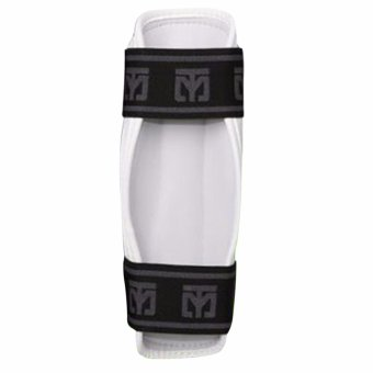 Taekwondo Shin Guard Leg Guard Protector pair (Medium) - 2
