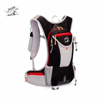 Tanluhu 15L Hydration Running Cycling Sport Backpack Climbing Bag - intl