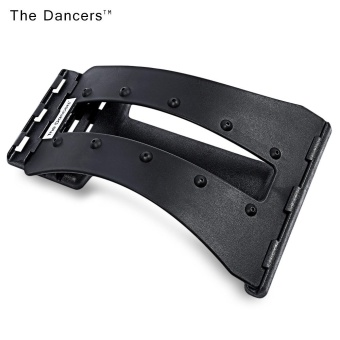 The Dancers Spine Pain Relief Lumbar Traction Device - intl