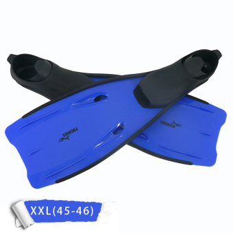Thenice diviing swimming aid effort flippers