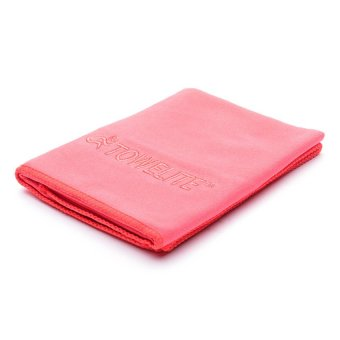 Towelite Hand Towel (Red) Price Philippines
