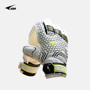 UCAN vd8512 New style professional football goalkeeper gloves