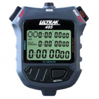 ULTRAK 485 60 Memory 3-Liner Stopwatch (Grey) Price Philippines