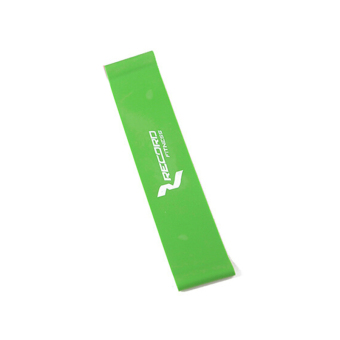 Velishy Resistance Stretch Band Tension FitnessTraining (Green)