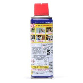 WD-40 Anti Rust Lubricant 191ml Bundle of 3 (Blue) - 2