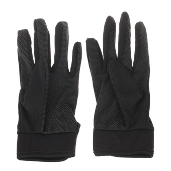 WHD A400227 Gloves (Black) - picture 2