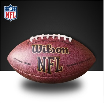 Wilson Rugby NFL American Football Size 9 - intl