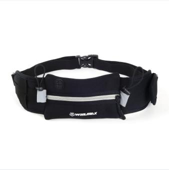 WINMAX New Outdoor Sports Men Women Close-fitting Running WaistPack Cycling Neoprene Running Belt Running Bag Price Philippines