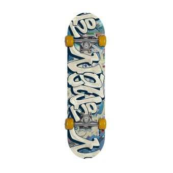 Winmax Outdoor Heat Transfer Pattern Maple Skateboard (Z2) Price Philippines