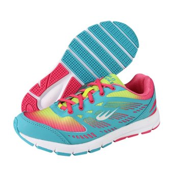 World Balance Endure L (Aqua/Pink/Yellow)