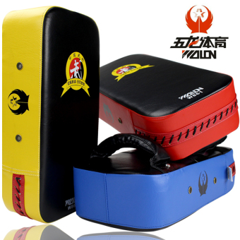 Wulong hand boxing protective gear training equipment target Sanda foot target