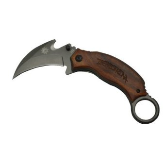 X52 Folding Karambit Utility Knife