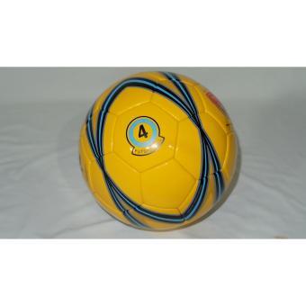 Xtreme Futsal Ball Number 4 Yellow - 3